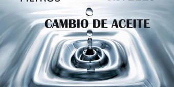 CAMBIO DE ACEITE en Bilbao