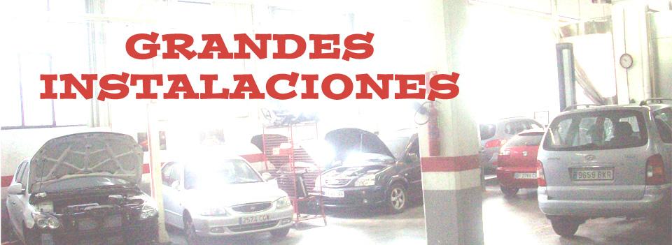 taller coches bilbao, mecanica, todas las marcas, bolueta, calidad y buen precio garantizado