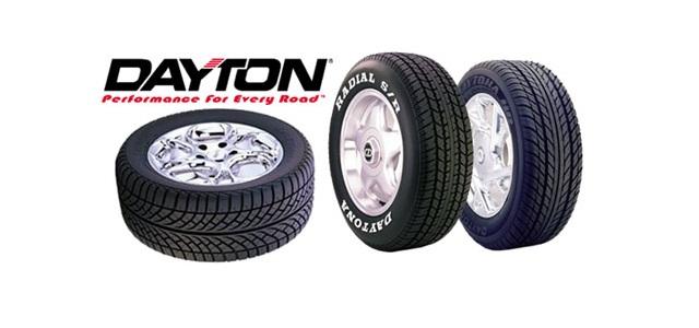 dayton oferta taller bilbao