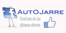 Facebook Autojarre