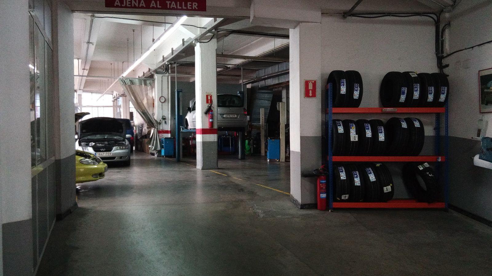 oferta cambio ruedas baratas bilbao